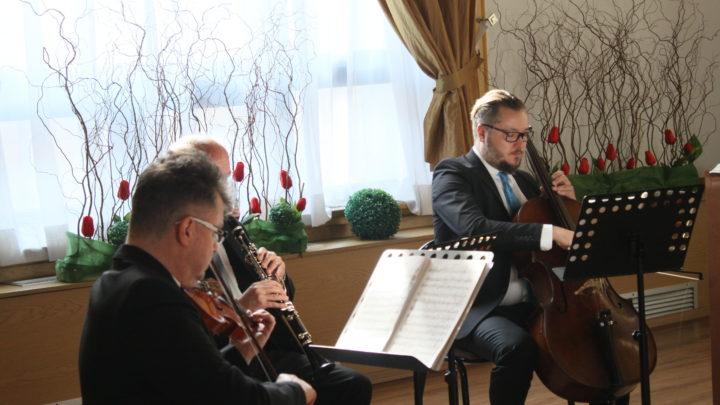 Muzyczna wiosna z Quintessenzą w MDK