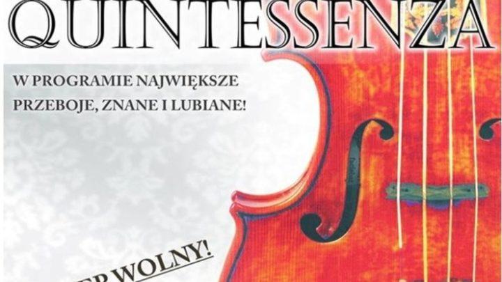 Koncert Quintessenza